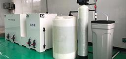 电解二氧化氯产生器原理及结构类型