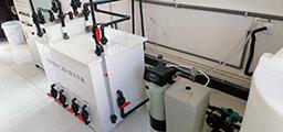 关于电解法二氧化氯发生器的安全问题