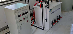 如何购买正确选择电解复合二氧化氯发生器