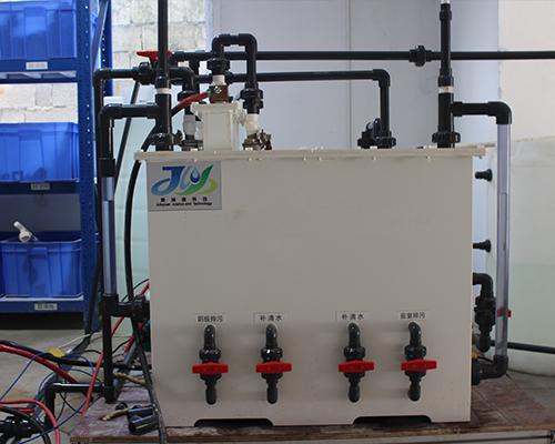 电解二氧化氯发生器